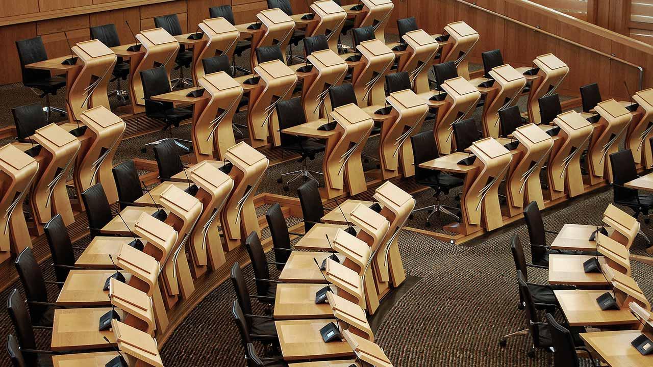 Resultados Elecciones a Junta de Gobierno