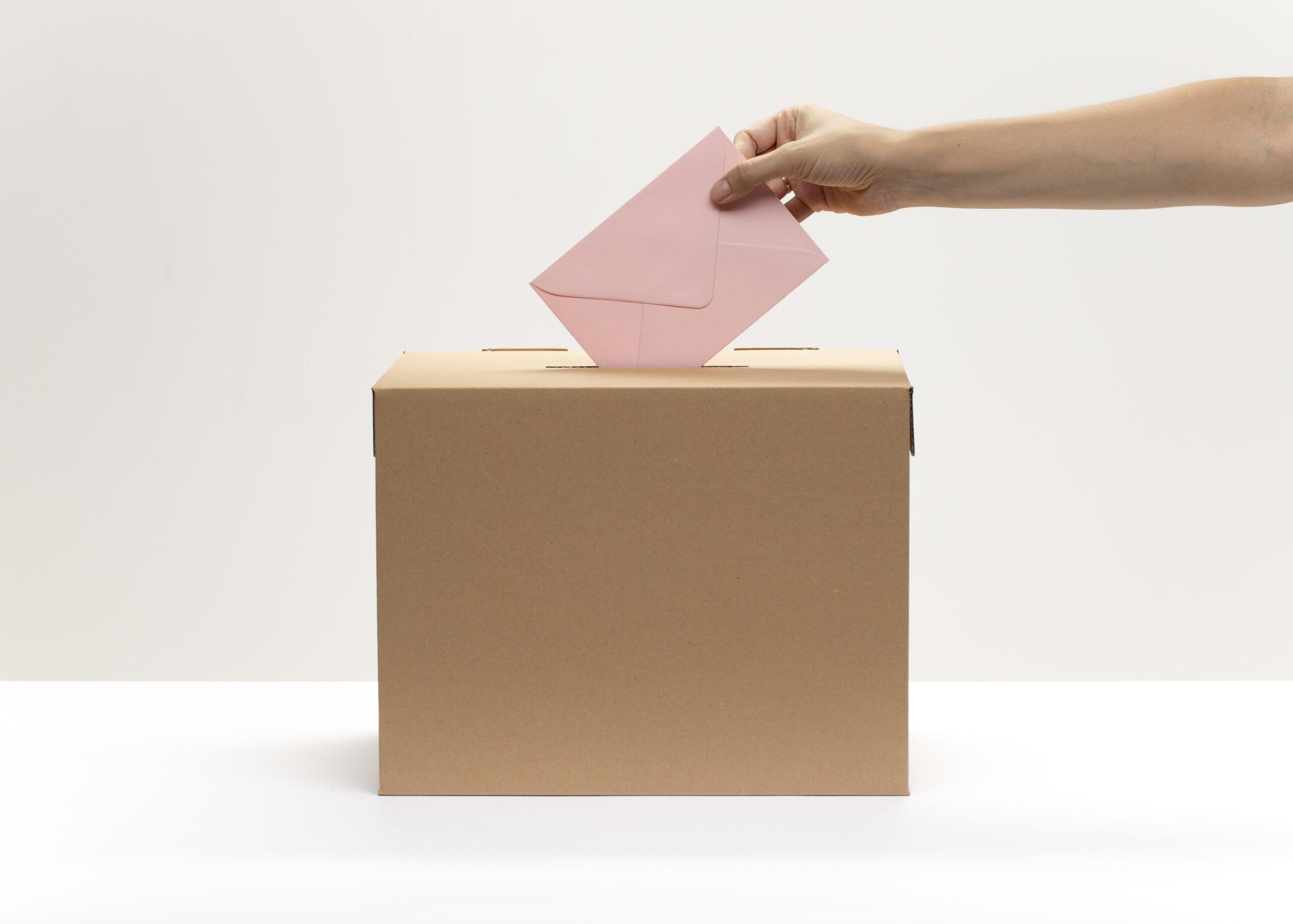Candidaturas a Junta de Gobierno
