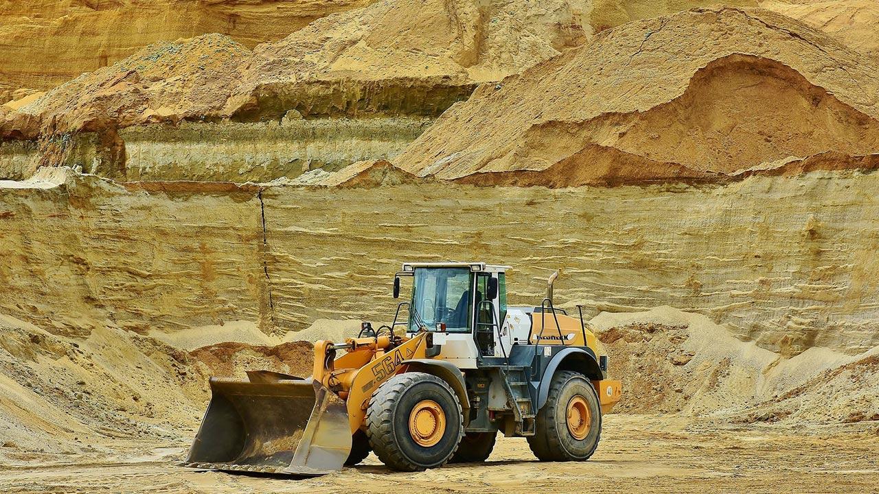 Protocolo/instrucción de trabajo frente al Covid-19 en explotaciones mineras y en plantas de tratamiento