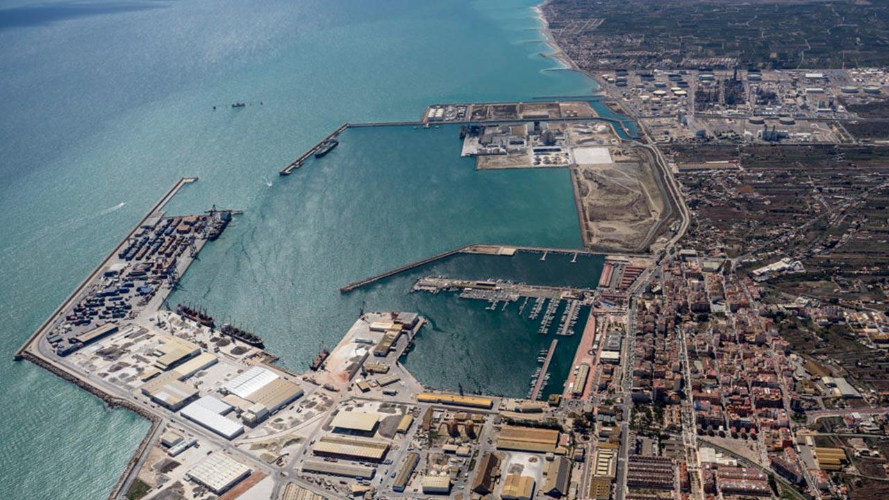 La Autoridad Portuaria de Castellón convocó una plaza de Jefe/a de división de medio ambiente y seguridad industrial