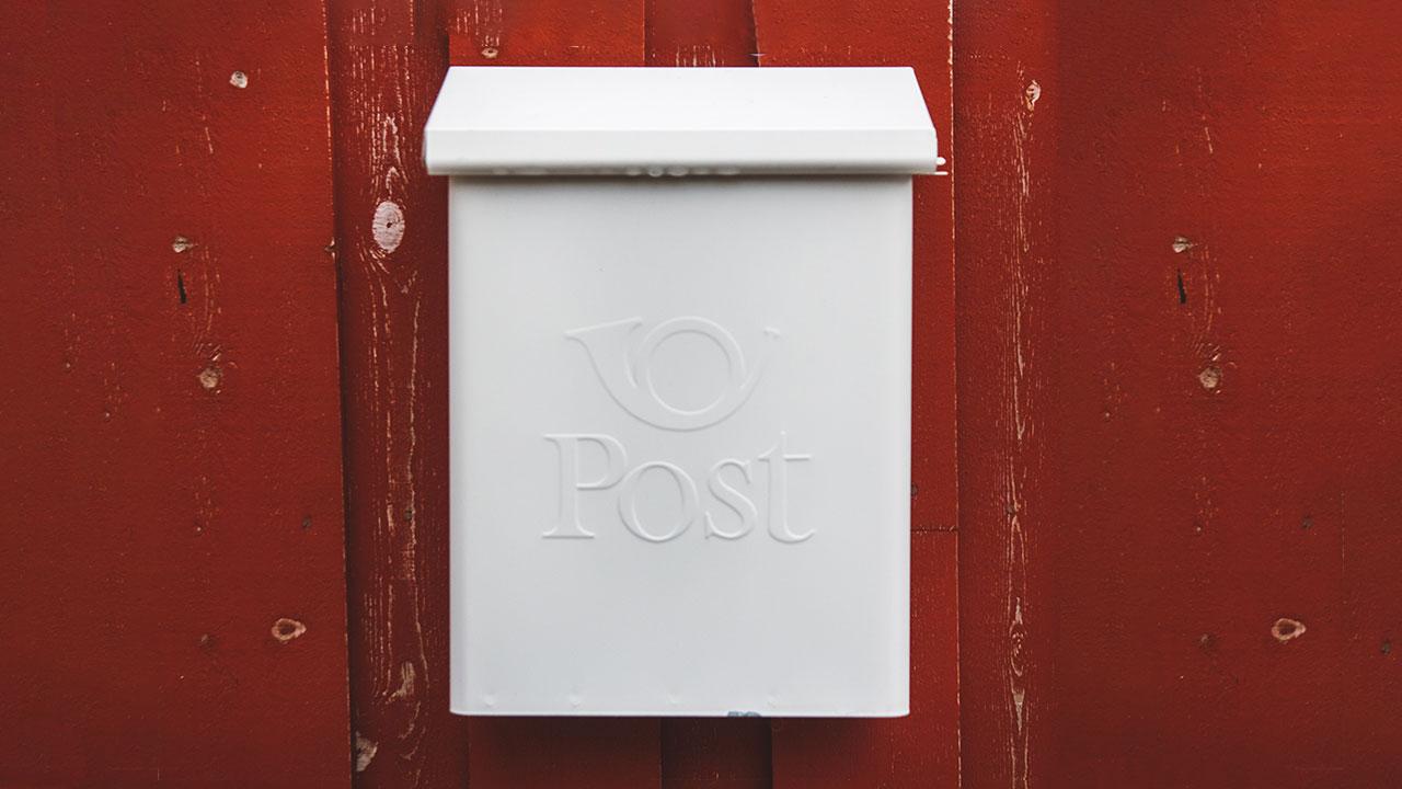 IMPORTANTE: Prorroga para recepción de voto por correo postal
